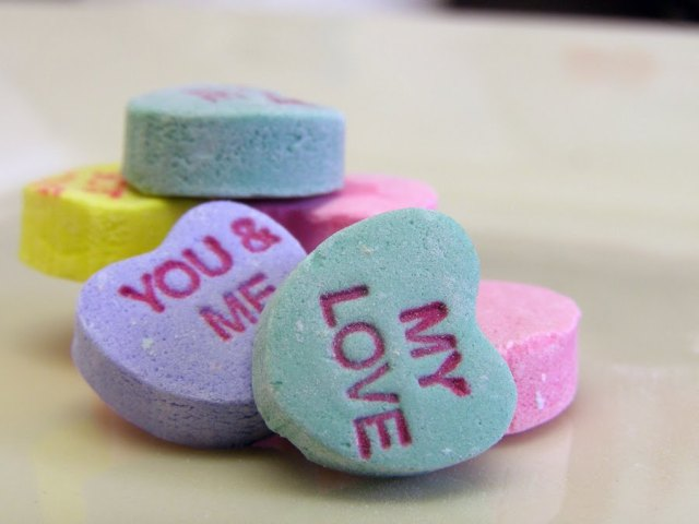 bigstockphoto_Candy_Hearts_3633441