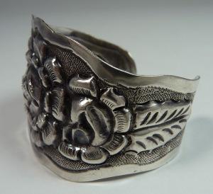 photo and repair Jeffrey Herman, silversmith.